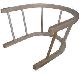 Acra ohrádka na sáně dřevěná A205 - Acra