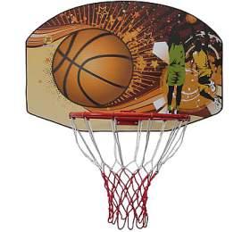 ACRA JPB9060 Basketbalová deska 90 x 60 cm s košem - Acra