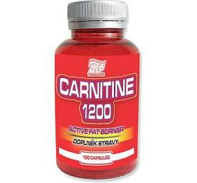 ATP CARNITINE 1200mg 100 tablet - Acra
