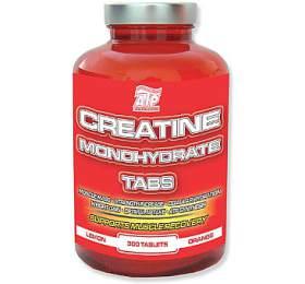 ATP CREATINE MONOHYDRATE 300 tablet - Acra