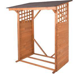 Přístřešek na dřevo Rojaplast - Rojaplast