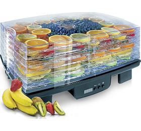 Sušička ovoce G21 Paradiso big - G21