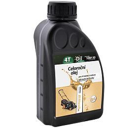 Olej celoroční Riwal 0,6 l, SAE10W-30 - Riwall