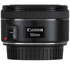Objektiv Canon EF 50 mm f/1.8 STM - Canon