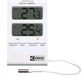 Digitální teploměr EMOS 02101 - Emos
