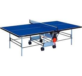 Sponeta S3-47e stůl na stolní tenis modrý - Acra