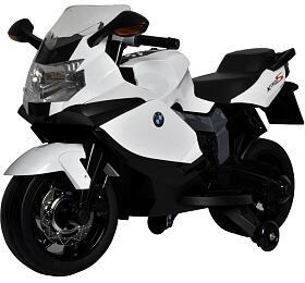 Elektrická motorka Buddy Toys BEC 6010 El. moto BMW K1300 - Buddy toys