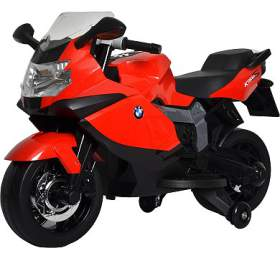 Elektrická motorka Buddy Toys BEC 6011 El. moto BMW K1300 - Buddy toys
