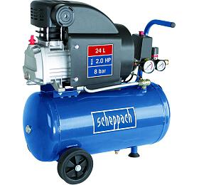 Kompresor olejový Scheppach HC 25 - Scheppach