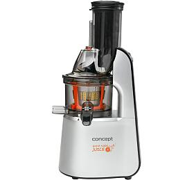 Odšťavňovač šnekový Concept LO-7065 Home Made Juice - Concept
