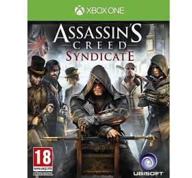 XONE Assassin's Creed Syndicate: Special Edition - Ubisoft