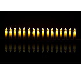 Vánoční LED osvětlení Retlux RXL 40 1,6+1,5m teplá bílá - Retlux