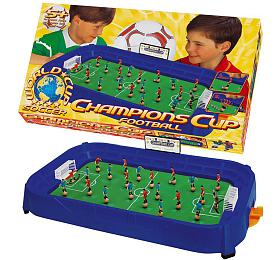 Společenská hra Chemoplast Kopaná/Fotbal Champion - Chemoplast