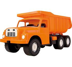 Auto Tatra Dino 148 oranžová - Dino