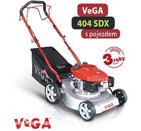 Benzínová sekačka VeGA 404 SDX - VeGA