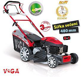 Benzínová sekačka VeGA 495 SXH 6in1 - VeGA
