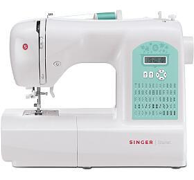 Šicí stroj SINGER STARLET 6660 - Singer