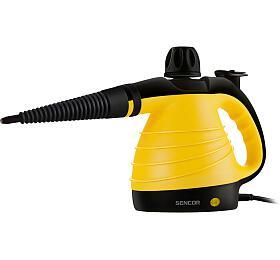 Parní čistič Sencor SSC 3001YL - Sencor