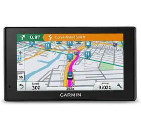 Navigace Garmin DriveSmart 60T-D Lifetime Europe20 - Garmin