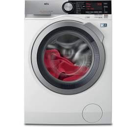 Pračka AEG ProSteam® L7FEC41SC - AEG