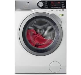 Pračka AEG ÖKOMix® L8FEC49SC - AEG