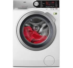 Pračka AEG ÖKOMix® L8FEC68SC - AEG