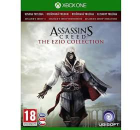 XONE Assassin's Creed The Ezio Collection - Ubisoft
