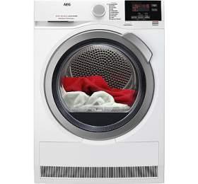 Sušička prádla AEG ProSense™ T6DBG28SC - AEG
