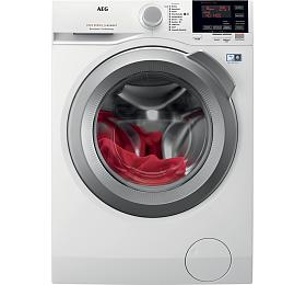 Pračka AEG L6FBG48SC - AEG