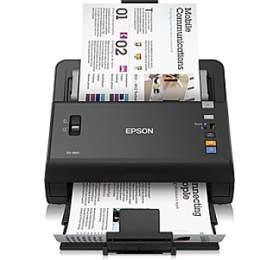 Epson WorkForce DS-860, A4, 600dpi, ADF, USB (B11B222401) - Epson