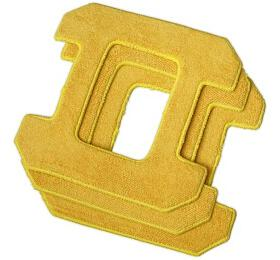 HOBOT utěrky žluté 3 ks 268, 288, 298 - Hobot
