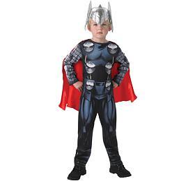 Avengers: Assemble - Thor Classic - vel. M - Rubies