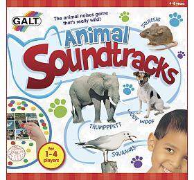 Animal Soundtrack - ADC Blackfire