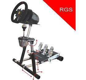 RGS Modul - upgrade, přídavný stojan pro řadící páku Thrustmaster, nebo Logitech - Wheel Stand Pro