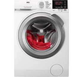 Pračka AEG ProSense™ L6FBG68SC - AEG