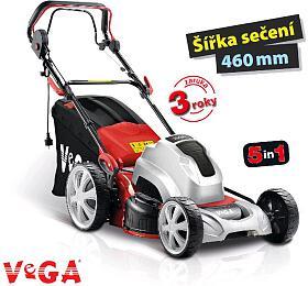 Elektrická sekačka VeGA 4618 SXH 5in1 - VeGA