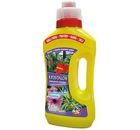 Hnojivo Agro Kristalon Pokojové rostliny v lahvi 100g - Agro