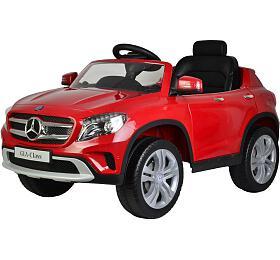 Elektrické auto Buddy Toys BEC 8111 Mercedes GLA - Buddy toys