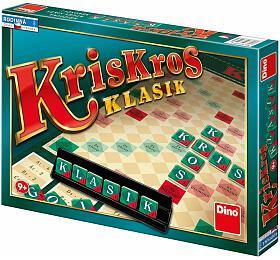 Společenská hra Dino Kris Kros klasik - Dino