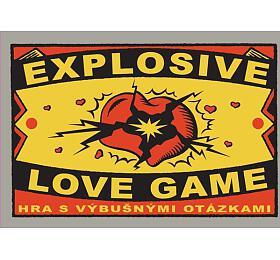 Explosive love hra - Dino