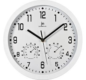 Designové nástěnné hodiny 14944B Lowell 30cm - Lowell