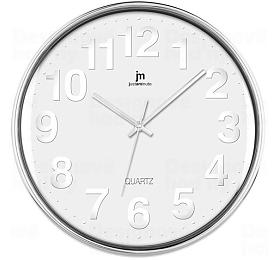 Designové nástěnné hodiny 00816B Lowell 35cm - Lowell
