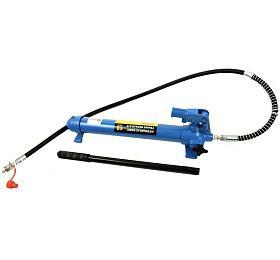 Ruční hydraulická pumpa jednorychlostní 10T, pro hydraulický rozpínák GEKO - GEKO
