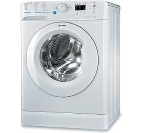 Pračka Indesit BWSA 61253W EU - Indesit