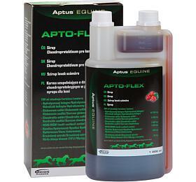 Aptus Equine APTO-FLEX 1000ml - Orion Pharma Animal Health