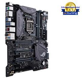 ASUS MB Sc LGA1151 MAXIMUS IX APEX, Intel Z270, 2xDDR4, VGA, E-ATX (90MB0T90-M0EAY0) - Asus