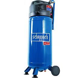 Bezolejový vertikální kompresor Scheppach HC 51 V - Scheppach