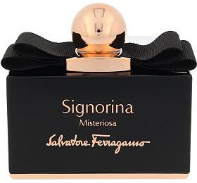 Parfémovaná voda Salvatore Ferragamo Signorina Misteriosa, 100 ml - Salvatore Ferragamo