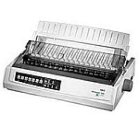 !! AKCE !! OKI ML3391 ECO, A4, 24 jehel, 390znak/sec, USB (01308501) - OKI