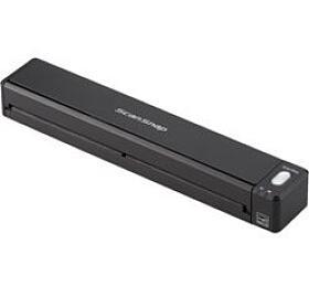 Fujitsu ScanSnap iX100, A4, 5.2 seconds per page, USB 2.0 (PA03688-B001) - Fujitsu-Siemens